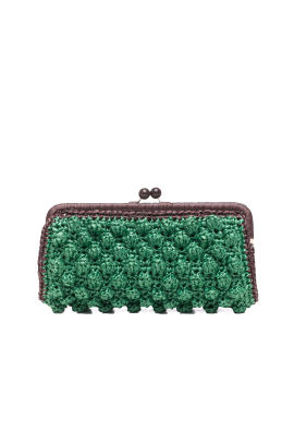 Nature Green Handbag-0