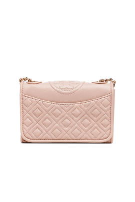 Light Pink Soft Clutch -0