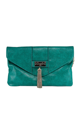 Emerald Green Bag-0