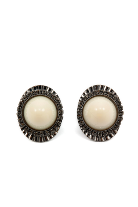 Brigitte Bardot Earrings-0