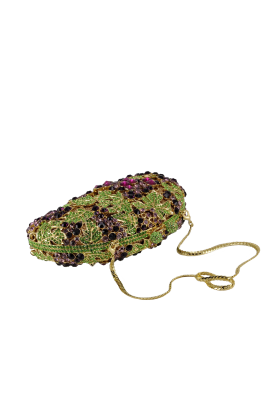 Grape Flavour Clutch-3
