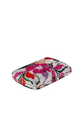 Flower Dance Clutch -2