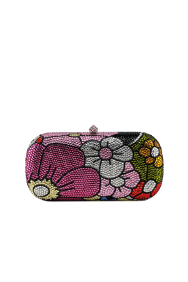 Flower Bouquet Clutch-0