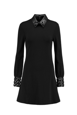 Henriette Jersey Dress -0