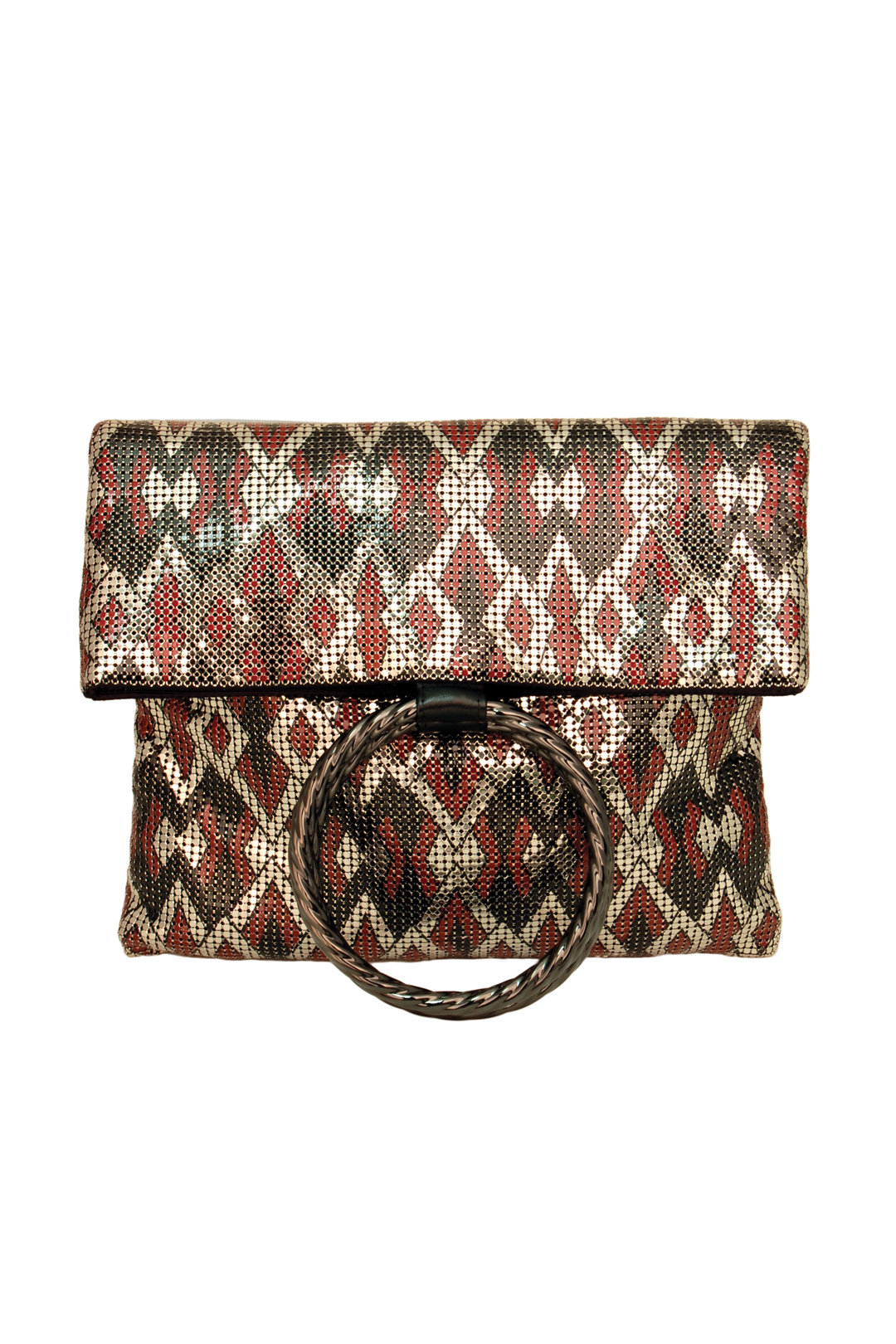 Multi Deco Handbag