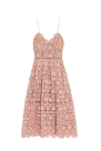 Azaelea Blush Pink Dress