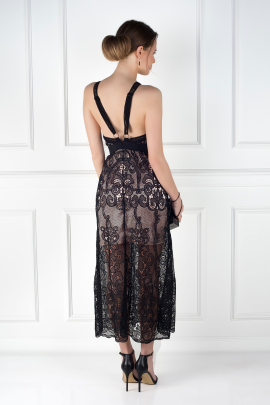 Wanderlust Lace Dress -1