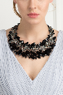 Marquise Evening Necklace