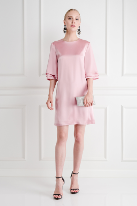 Blush Leila Dress-0