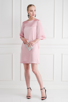 Blush Leila Dress-1