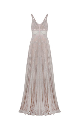 Blush Isabella Dress -2
