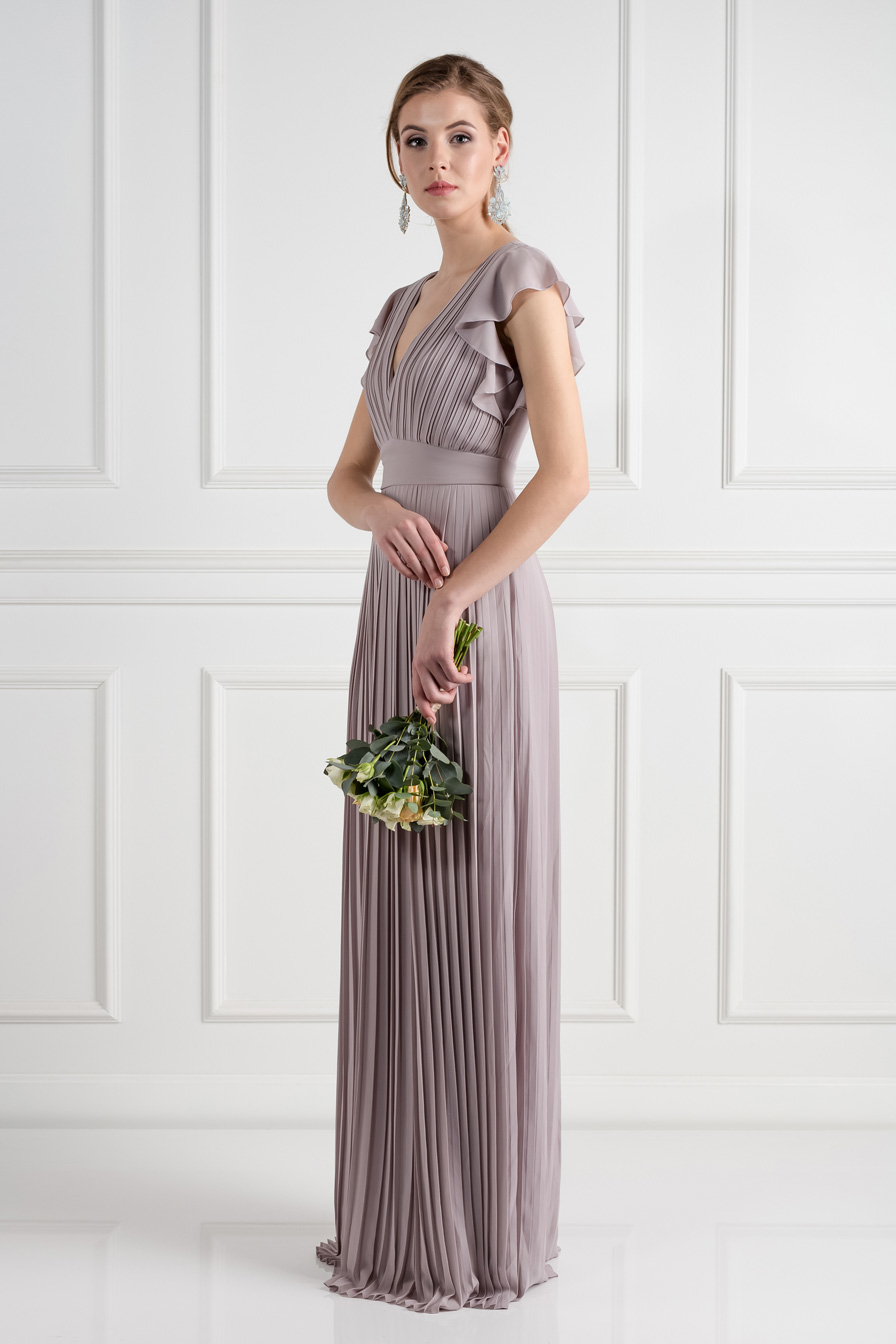 RENT BOUTIQUE / Lyon Levander Dress
