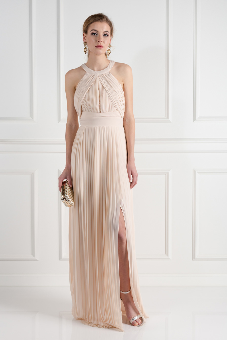 RENT BOUTIQUE / Prague Cream Dress