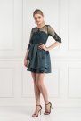 Joni Green Dress
