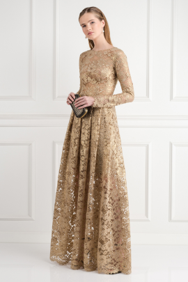 Anette Royale Gown-0
