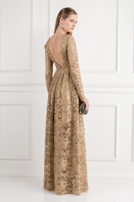 Anette Royale Gown-1