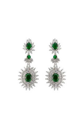 Royal Beauty Earrings / VILNIUS-0