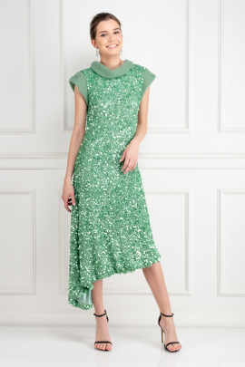 French Garden Dress-0