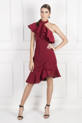 Cherry Joy Dress-0