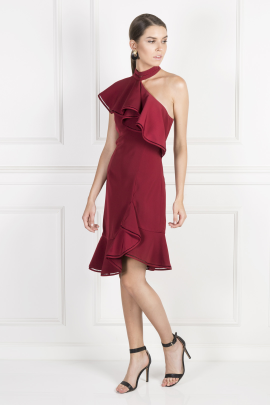 Cherry Joy Dress-1