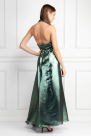 Green Joy Dress