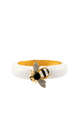Happy Bee Bracelet-0