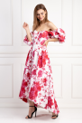 Dream On Floral Dress