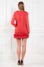 Red Chelsea Dress