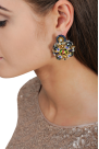 All-of-blue Earrings