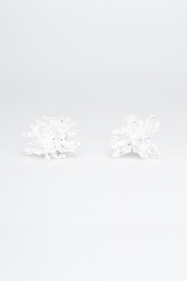 Bright Crystal Earrings-0
