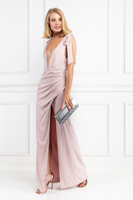 Blush Rose Patrick Gown-0