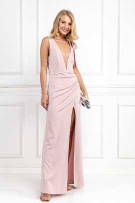 Blush Rose Patrick Gown-1