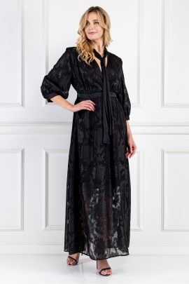 Girl Interrupted Maxi Dress-0