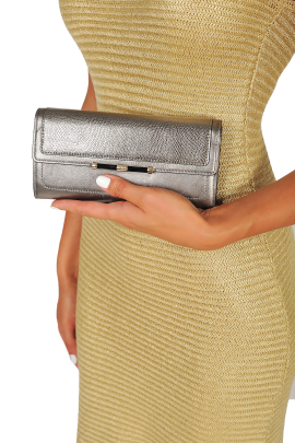 Lead Clutch Bag-1
