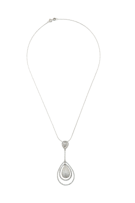Droplets Pride Necklace-0