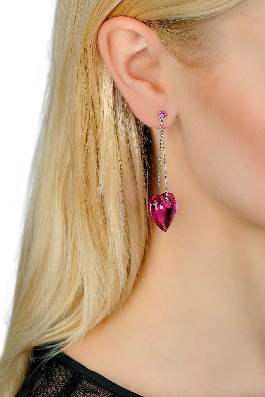 Rose Love Earrings / VILNIUS