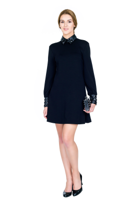Henriette Jersey Dress-1