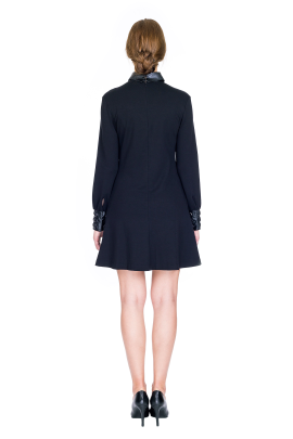 Henriette Jersey Dress -3