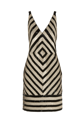 Collection Chevron Dress / VILNIUS -1