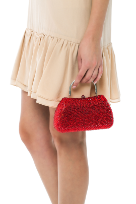 True Elegance Clutch-1