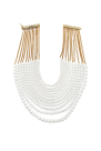 Raissa Beaded Necklace