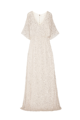Cante Lace Gown -0