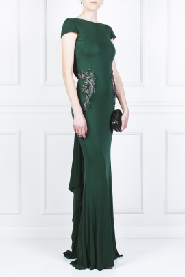 Green Gown-2
