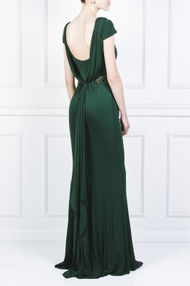 Green Gown-3