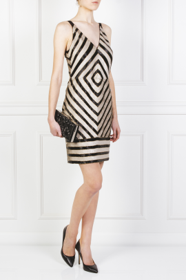 Collection Chevron Dress / VILNIUS -3