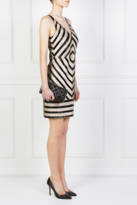 Collection Chevron Dress / VILNIUS -4