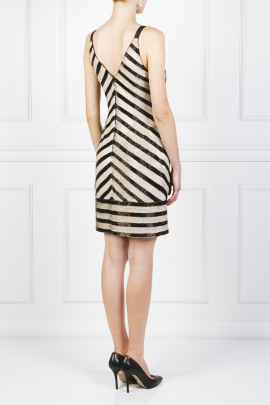 Collection Chevron Dress-4