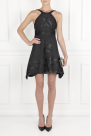 Black Valeria Dress