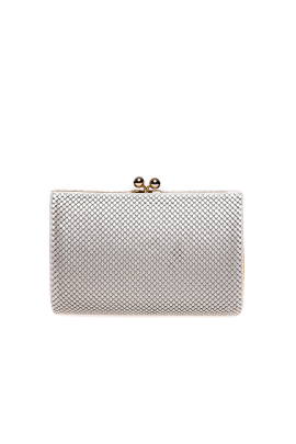 Champagne Brass Elegant Bag-0